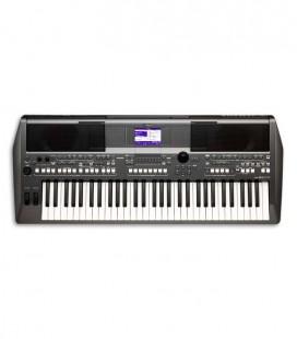 Portable Keyboard Yamaha PSR S670 61 Keys