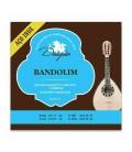 Drag達o Mandolin String Set 076 8 Strings Stainless Steel