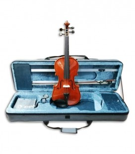 Photo of violin Stentor Conservatoire 4/4 with bow and case