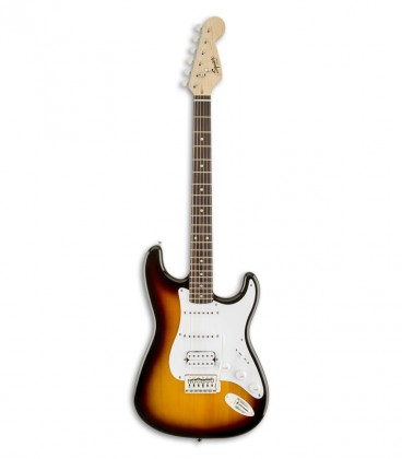 Photo of guitarra Squier Bullet Stratocaster HSS