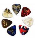 Pick Fender for Guitar