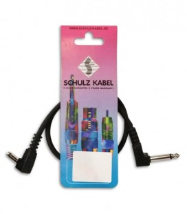 Schulz Cable PC 50 Jack Jack 50cm Curved