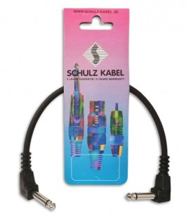 Schulz Cable PC 30 Jack Jack 30cm Curved