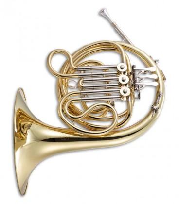 Photo of the John Packer French Horn JP162