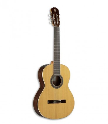 Photo of classical guitar Alhambra 2C