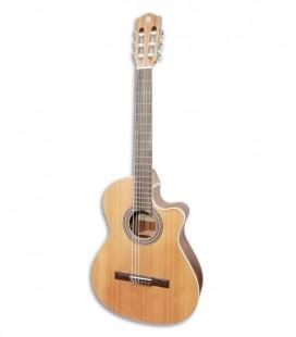 Alhambra Z Nature CW EZ Classical Guitar