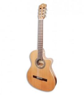 Alhambra Z Nature Thinline CT EZ Classical Guitar