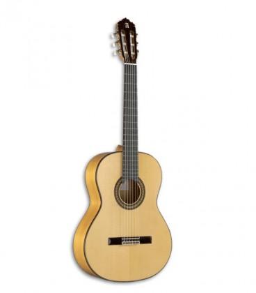 Alhambra Flamenco Guitar 7FC Spruce Cypress