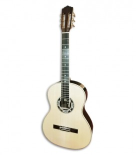 Artimúsica Viola Fado Deluxe Flandres Top Rosewood 30352