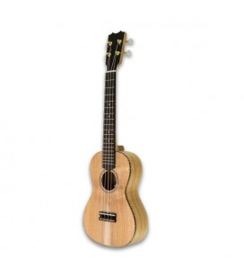 Ukulele Concert CT Traditional