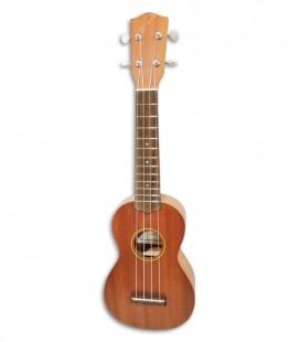 Photo ukulele mahimahi ms 1st front in three quarters