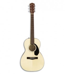 Acoustic Guitar Fender CP-60S Parlor Natural