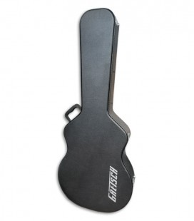 Photo of the Gretsch case model G2622T for Streamliner guitar front