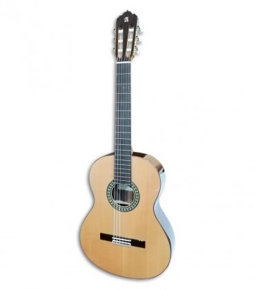 Frontal photo of Alhambra Classical Guitar 5P