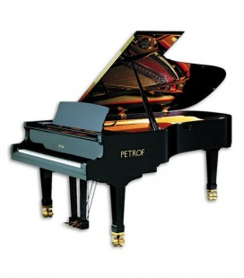 Grand Piano Petrof P237 Moonsoon Master Series