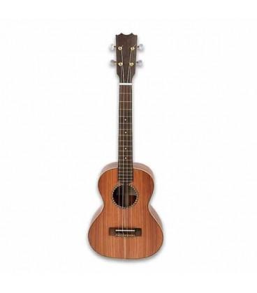 Photo of tenor ukulele APC TC