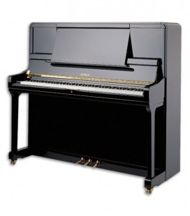 Upright Piano Petrof P135 K1 Highest Series