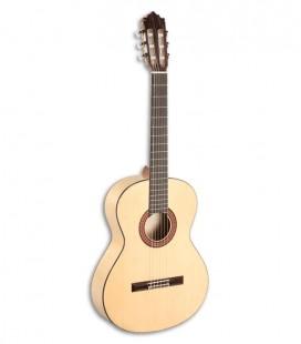 Paco Castillo 213 F Flamenco Spruce Maple