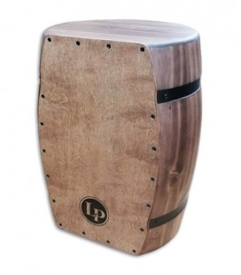 Photo of the Cajon LP model LP819056 Matador Stave Tumba front and three quarters