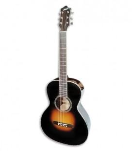 Acoustic Guitar Gretsch G9531E Style 3 Sunburst