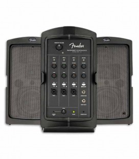 Photo of the PA System Fender model Passport Conference 230V