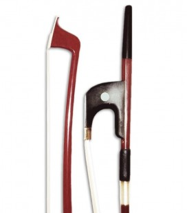 Photo of the Double Bass Bow model YCBC 02 1/8 Round