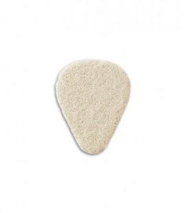 Photo of the Flatpick Dunlop Felt Standard