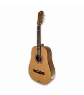 APC Cuban 3 3CUB100C 6 Strings Natural Mate