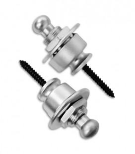 Strap lock Schaller 14010301 Strap Blocking System