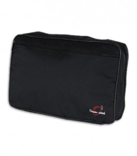 Photo of the Bag Ortol叩 model 169 for Drumsticks with Extra Backpack