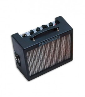 Photo of the Fender Guitar Amplifier model MD20