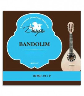 Dragão Mandolin String 800 1st E