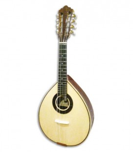 Mandolin Artimúsica BD42TC de Luxe Spruce Top Standard Machine Head