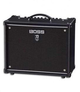 Amplifier Boss for Guitar Katana KTN 50MKII 50W