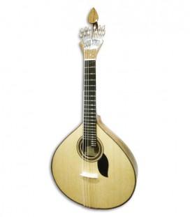 Artimúsica Coimbra Portuguese Guitar GP71C Half Deluxe