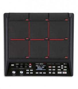 Photo of the Electronic Pad Roland SPD-SX