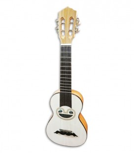 Artimúsica Cavaquinho CV11C Simple Ray Sound Hole with Machine Heads