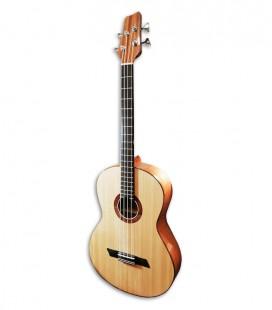 Photo of the Artimúsica Acoustic Bass Viola BA30S Simple