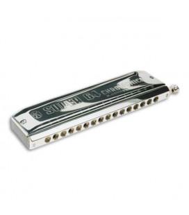 Hohner Harmonica Super 64 7582 64
