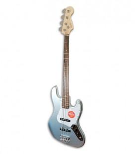 Bass Guitar Fender Squier Affinity Jazz Bass LRL SLS