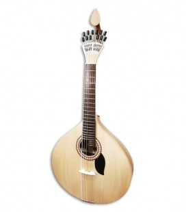 Photo of the Portuguese Guitar Artimúsica GPBASEC Coimbra Model