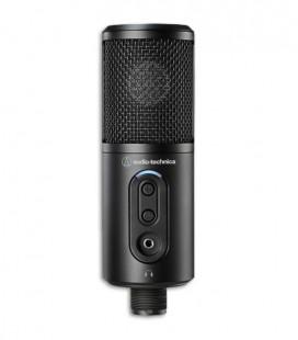 Photo of the Microfone Audio Technica ATR2500X