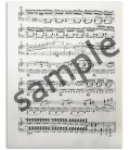 Photo of a Beethoven Piano Sonatas Vol 1 HVE22028A book sample