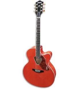Photo of the Electroacoustic Guitar Gretsch G5022CE Rancher Jumbo Savannah Sunset