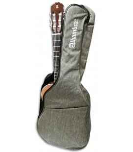 Gig Bag Alhambra 9730 for Classical Guitar Padded 10mm Backpack