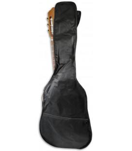 Bag Ortol叩 6636 14B Classical Guitar 3/4