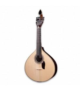 Artimúsica Portuguese Guitar 70731 Deluxe Special Rosewood Coimbra Model