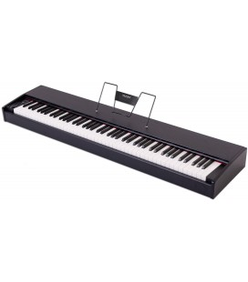 Digital Piano Yazuky YM-A01 88 Keys Black