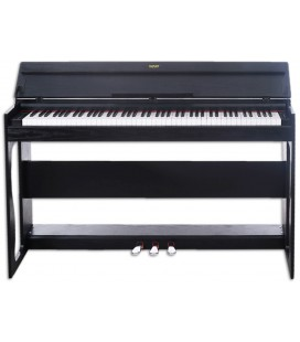Photo of the Digital Piano Yazuky model YM-A02