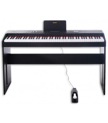 Photo of the Digital Piano Yazuky model YM-A15